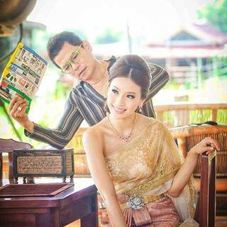 KhunJok Wedding